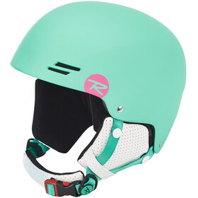 Rossignol Sparky - Casque Enfant - EPP turquoise